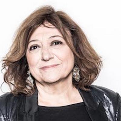 Laura Delli Colli - Giornalista