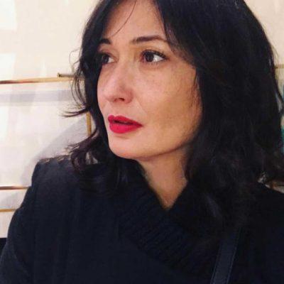 Sara Cosetti